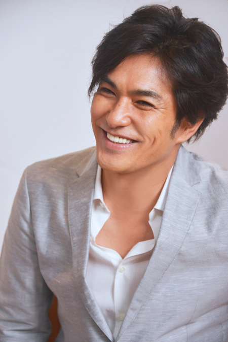 北村一輝が2017年NHKドラマに出演が決定!
