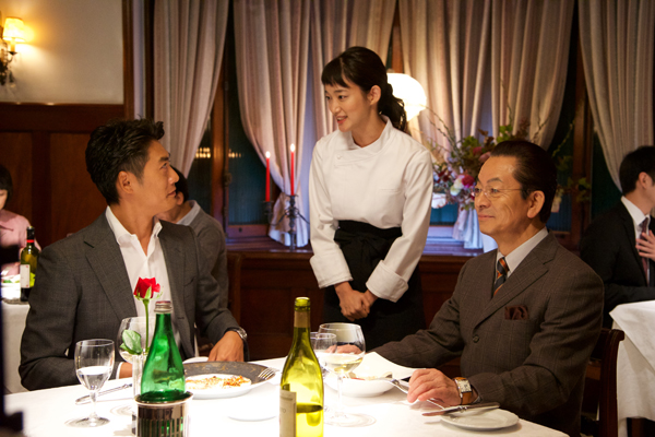 相棒15 第12話「臭い飯」に出演 入山法子の役どころは?