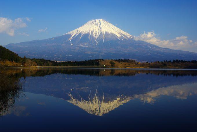 帰れマンデー(2020/2/10放送)で放送される逆さ富士の絶景が見れる本栖湖ってどんなとこ?