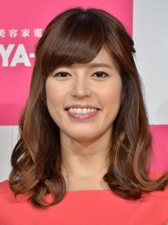 神田愛花アナと日村勇紀(バナナマン)の顔が似てる?実はここが似てた!