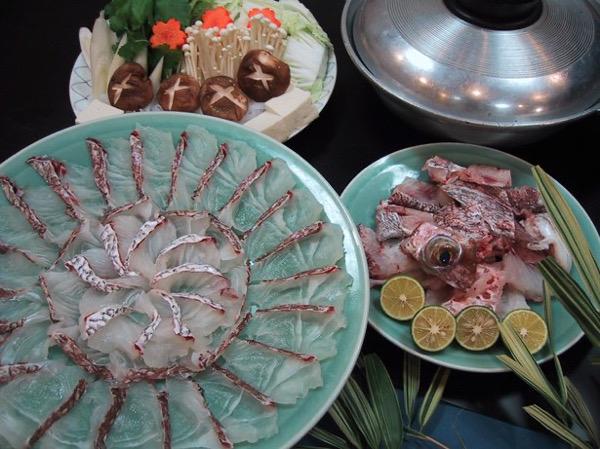 【なにわの仕事を学びまSHOW】和歌山・加太・活魚料理いなさ|なにわ男子が食べた桜鯛