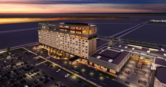 アイランドアイの感染対策は?2020年3月27日に福岡市東区でオープンする商業施設の新型コロナウイルスへの対応は?